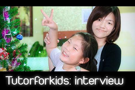 Teacher Moo Interview